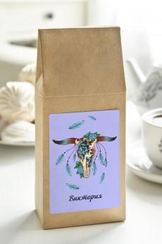 Чай с Вашим именем «Узор»