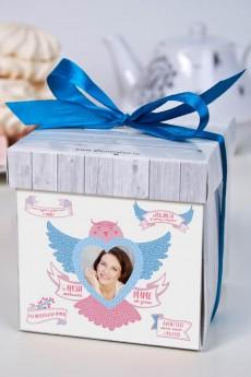 Печенье с предсказанием именное «Для любимой мамы»