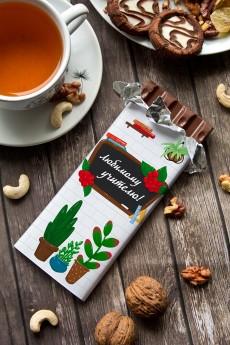 Шоколад «Учителю»
