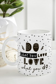 Кружка «Do what you love»