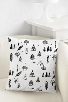 Подушка декоративная «Boho»