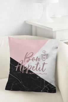 Подушка декоративная «Bon appetit»