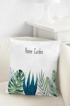 Подушка декоративная «Home garden»
