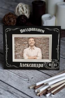 Рамка для фото с вашим текстом «Джек»