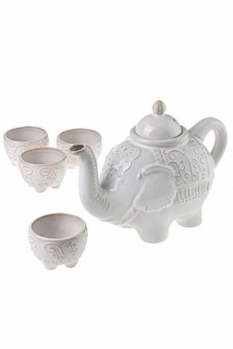 Набор чайных пар