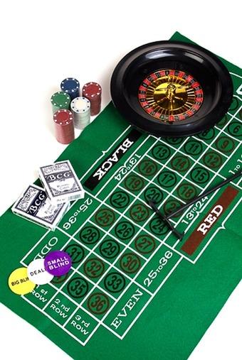 Настольная игра рулетка детская механическая рулетка