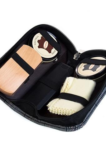 набор для ухода за обувью мужской