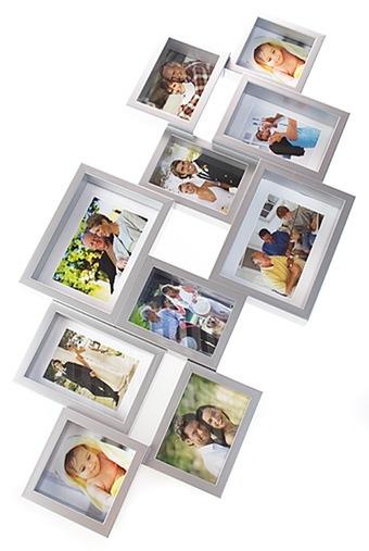 Фотографии в рамке коллажи