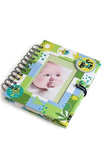 Фотоальбом с рамкой для фото