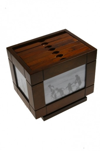 Ящик для 120 фото