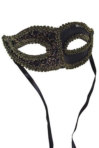 Маска карнавальная для взрослых