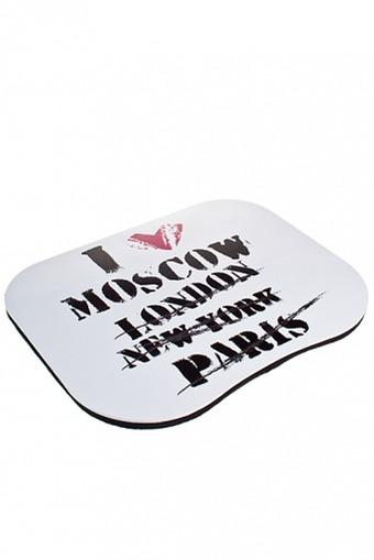 Подставка для ноутбука с подушкой