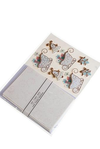 Набор новогодний для создания открытки