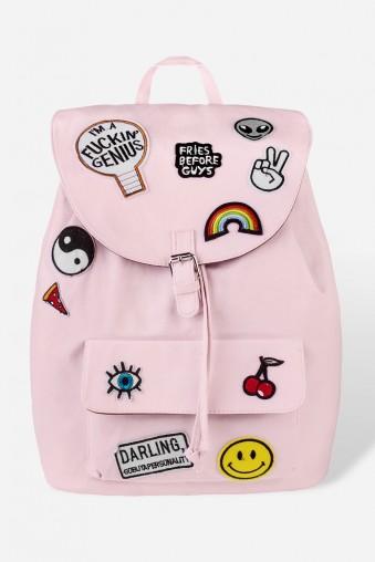 Рюкзак «Пинкис»