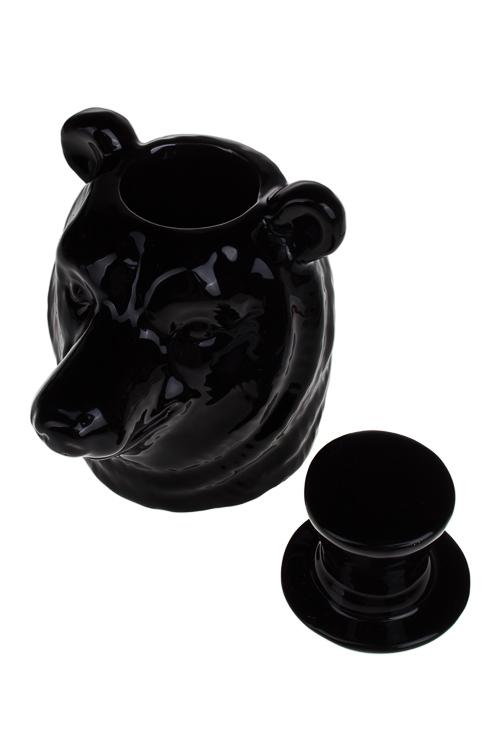 """Емкость для сыпучих продуктов """"Медведь"""" от Красный куб"""