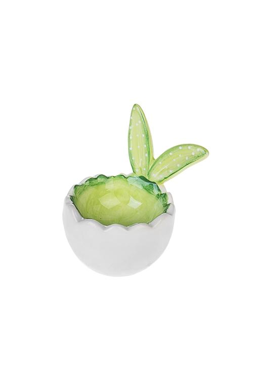 Подставка для яйца «Ушастик»
