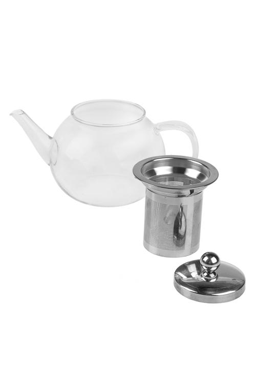 Обычно выглядит Чайник заварочный