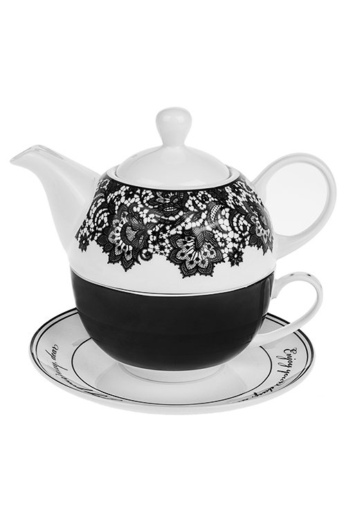 """Набор чайный """"Кружева"""" от 1 099 руб"""