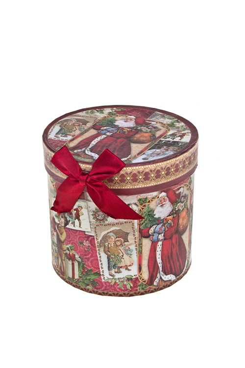 """Кружка """"Санта с подарками"""" - 3"""