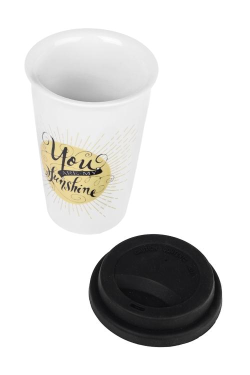 Обычно выглядит Стакан для чая/кофе