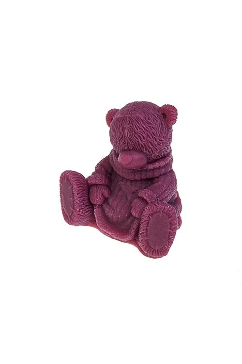 Мыло глицериновое ТеддиНаборы для ванной<br>Аром. ягодная корзина<br>