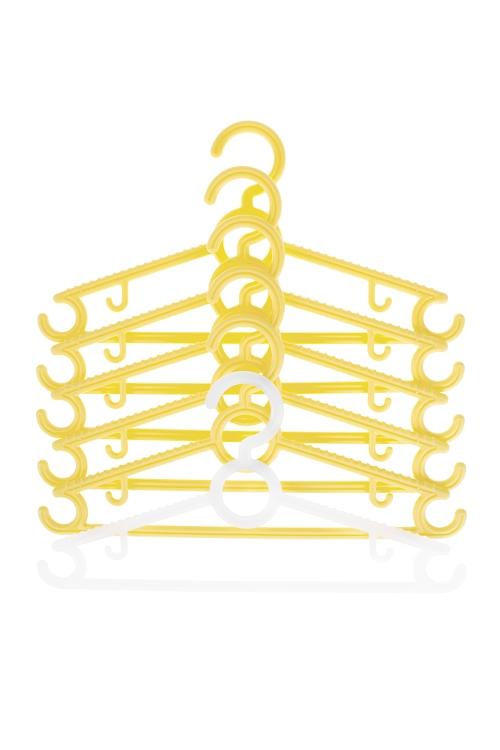 Набор плечиков для одежды