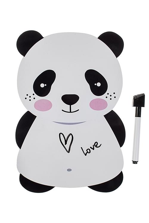 Доска-мемо магнитная  Панда  - артикул:aaa1ca
