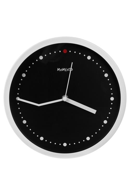 Часы настенные Всегда вовремяПодарки ко дню рождения<br>Д=25см, металл<br>