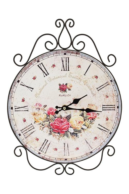 """Часы настенные """"Утонченный век"""" - 1"""