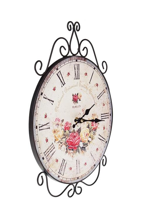 """Часы настенные """"Утонченный век"""" - 2"""