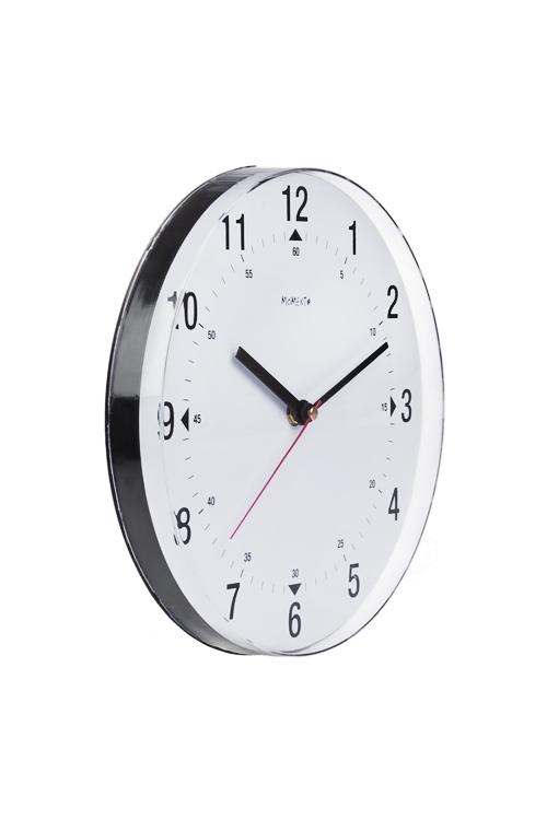 """Часы настенные """"Время"""" от Красный куб"""