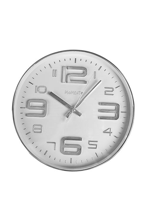 Часы настенные СтильПодарки на день рождения<br>Д=30.5см, пластм.<br>