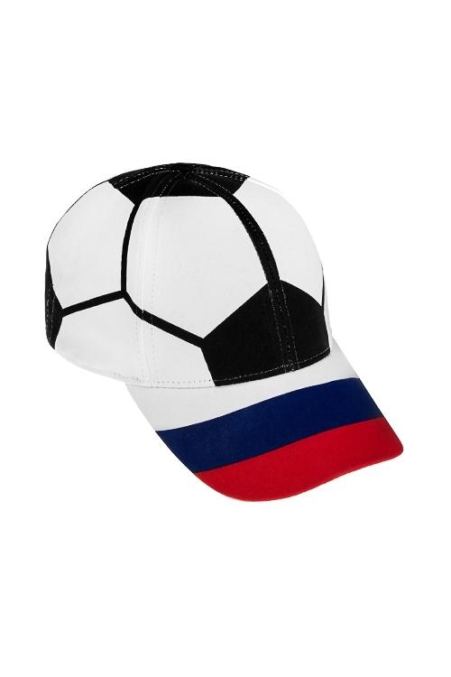 Кепка ФутболРазвлечения и вечеринки<br>100% хлопок<br>