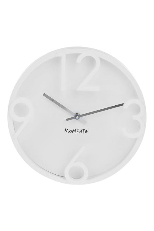 Часы настенные АкрилЧасы Настенные<br>Д=29.5см, пластм., стекло<br>
