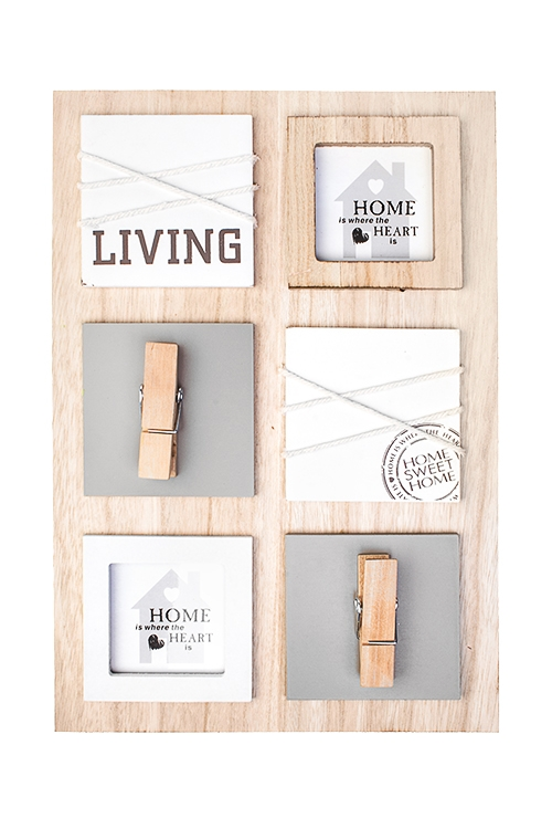 Рамка для 2-х фото Любимый дом купить частный дом в обнинске с фото