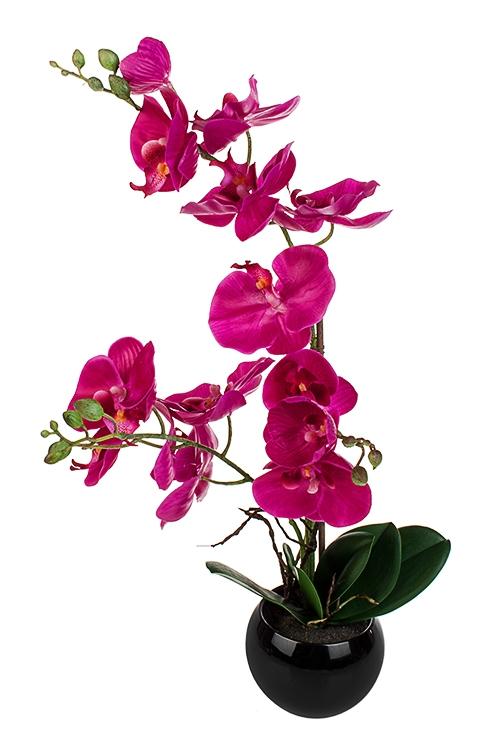 Композиция декоративная Волшебная орхидея