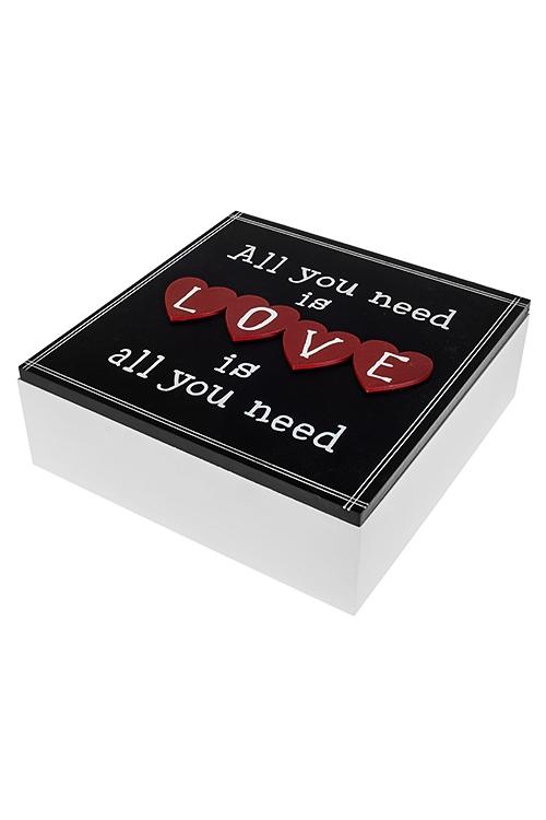 Шкатулка «Любовь»
