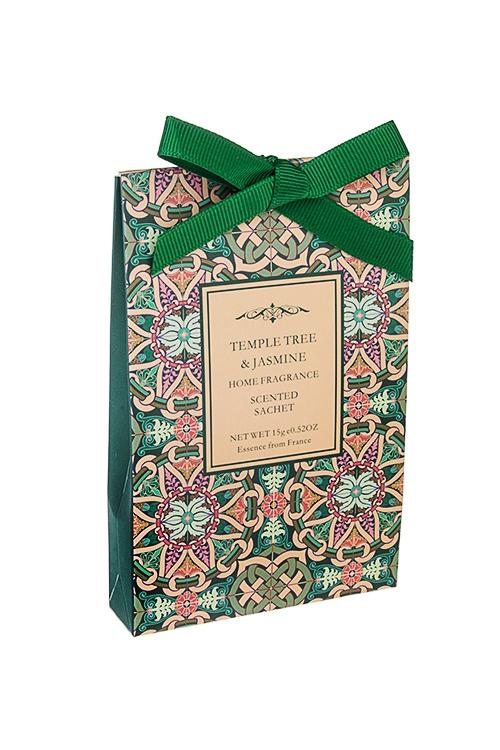 Саше Восточный узорПодарки ко дню рождения<br>конверт (плюмерия и жасмин)<br>