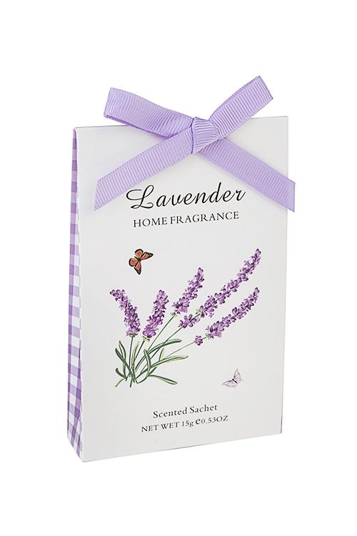 Саше ЛавандаНаборы для ванной<br>конверт (лаванда)<br>