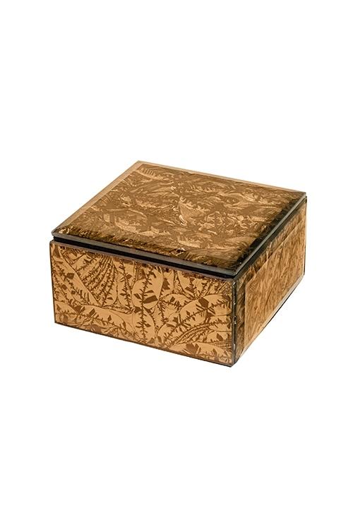 Шкатулка  Блеск золота  - артикул:90f2e1