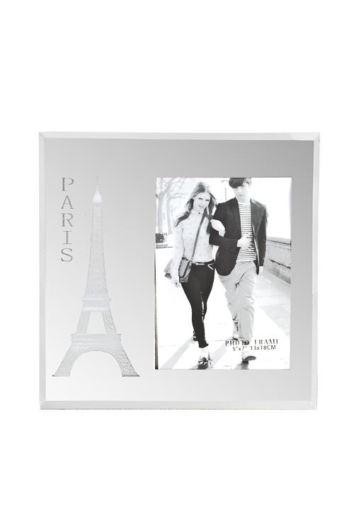 """Рамка для фото """"Париж"""""""