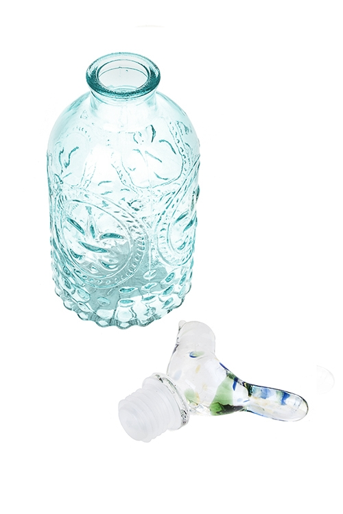 Фото Бутылка декоративная