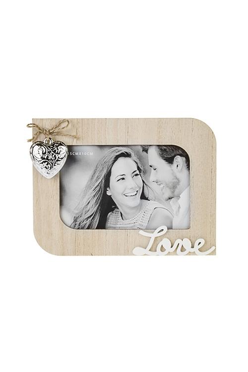 """Рамка для фото """"Наша любовь"""" от 590 руб"""