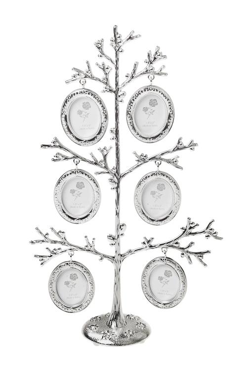 """Рамка для 6-ти фото """"Семейное дерево"""""""