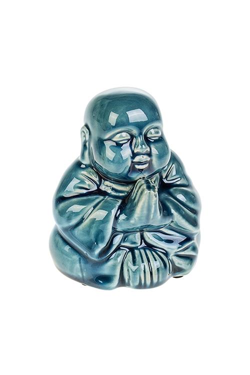 Фигурка  Молящийся Будда  - артикул:1f3a0e