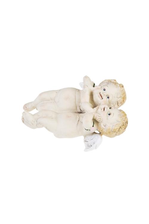 Фигурка Задумчивые ангелочкиСувениры и упаковка<br>6.5*4*8см, полирезин<br>
