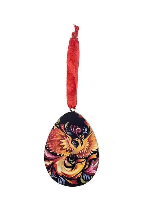 Украшение декоративное Жар-птица magic time украшение новогоднее подвесное подружке 7 7 0 5