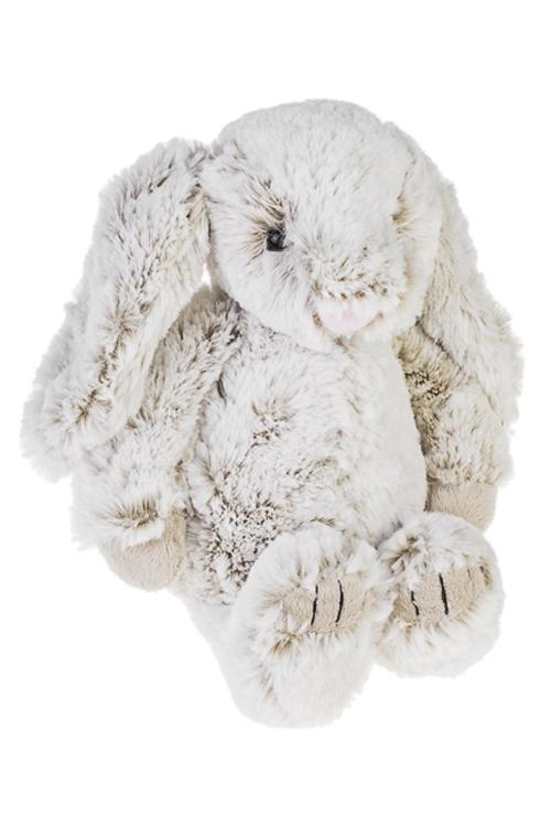 Игрушка мягкая ЗайчонокИгрушки и куклы<br>Выс=22см, текстиль, крем.<br>