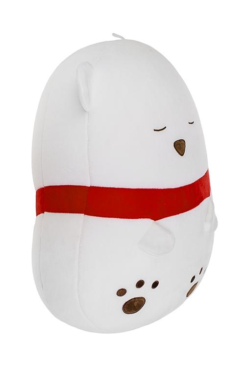 """Игрушка мягконабивная """"Спящий мишка"""" от Красный куб"""
