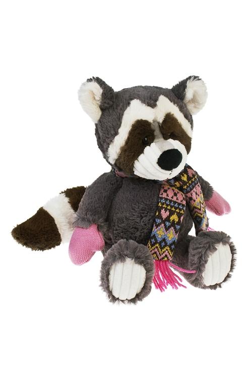 Купить Игрушка мягкая Енот - любовный приворот , Игрушки и куклы